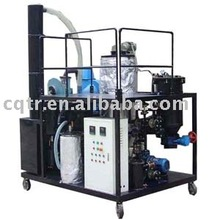 NRY Used Engine/Car/Motor oil filtering and Oil Regeneration