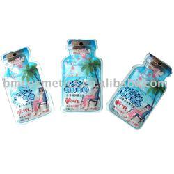 ocean & coconut milk bath salt
