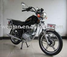 125CC MOTORCYCLE / CRUISER BIKE WJ125-2 (WJ-SUZUKI CB ENGINE )