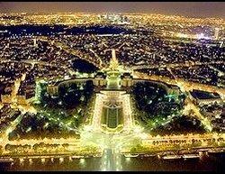 travel service - A Visit In Paris 4-Days 3-Nights