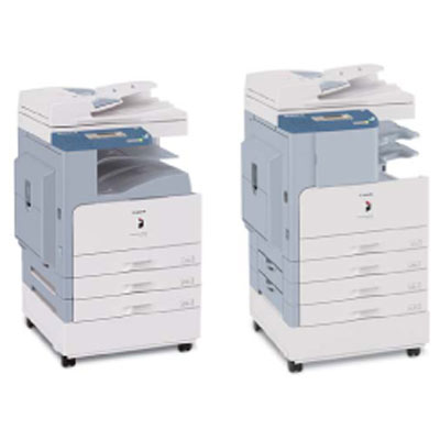 photocopying machine