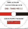 Digi- acแพ็ค- แพคเกจบัญชีซอฟต์แวร์