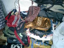 Used quality fashion bags for Ladies & Men