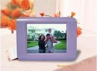 "MPEG-4 8"" digital photo frame"