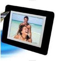 "Wi-Fi MPEG-4 7"" Digital Photo Frame"