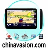 Galaxy's Thinnest GPS Portable Navigator (5 Inch Touchscreen)