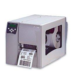 Zebra S4M 203dpi EPL Bundle Label printers