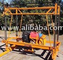 160E Bestbier Sawmill