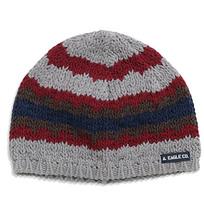 Acrylic knitted winter beanie hat headwear