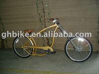 chopper bike motor