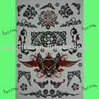 Body Tattoo (good quality sticker)