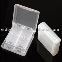 16 Game Card Cartridge Case Cover Pack for New 3DS/ New 3DS XL