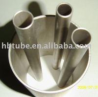 Pure titanium tubing