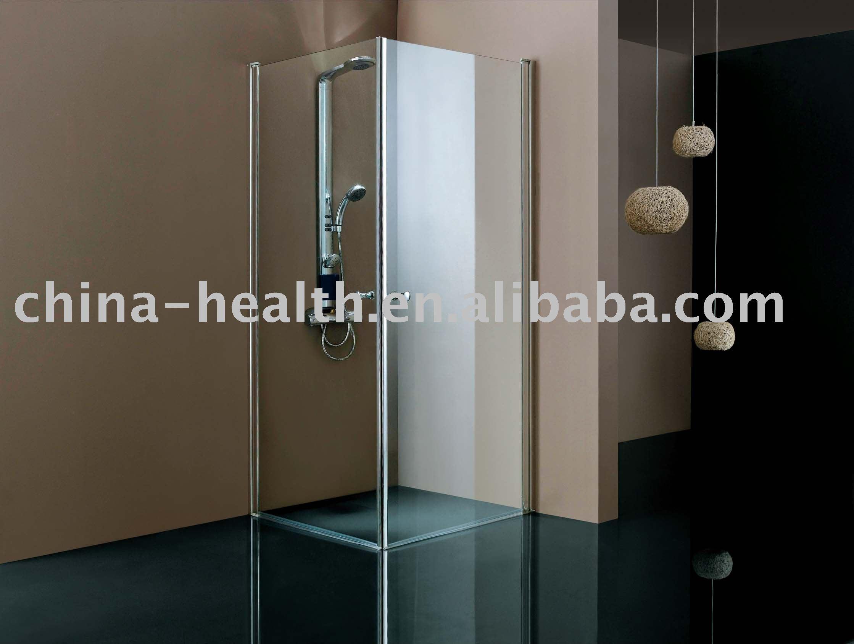 Accesorios De Baño Duchas:Ducha pantallas, Accesorios de baño, Esquina duchas-Pantallas de