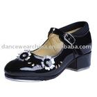 TVT08003-3 Girl's Tap Shoe