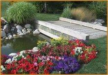 Garden Layouts service