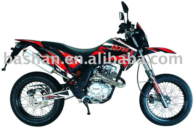 EEC 125cc sports motorcycles off road