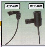 Tie-Pin Microphone