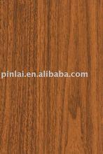 Decorative paper for laminate flooring & furniture