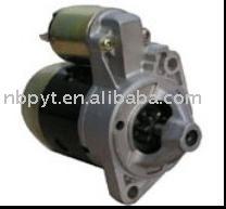 Starter Motor--Nissan L16/20-- 23300-W0415/7
