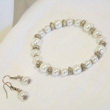 jewellery sets cz008