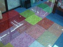 Colour EVA Laminated Glass