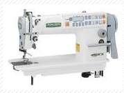 Siruba High Speed One Needle Lockstitch Machine