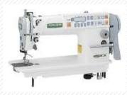 Siruba High Speed One Needle Lockstitch Machine