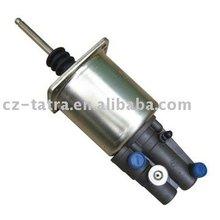 Clutch booster / TATRA V8 / Part No.: 4436122230