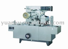 packing machinery,overwrapping machine
