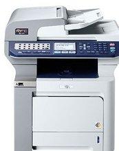MFC 9840CDW Colour Laser Multi Function Centre printer