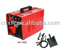 BX1-200B ac arc welder, ac are welding machine