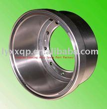 Truck spare parts---Brake drum(FRUEHAUF,TRAILOR,TRAILER)