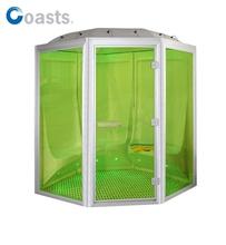 steam sauna portable