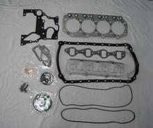 overhauling gasket kit 4JB1