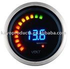 Digital High professional gauge meter