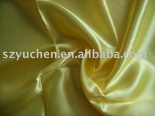 twist satin / charmeuse fabric / polyester satin