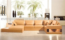popular leather sofa