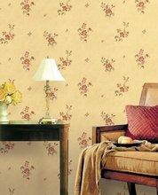Floral Viva wallcovering