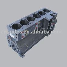 Cummins truck parts 6ct 13 Cylinder Block 230PSC39393