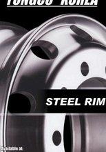 Steel Rims