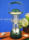portable/ rechargeable/remote controlled/ energy saving camping lantern