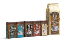 Coffee Beans - Gold Label