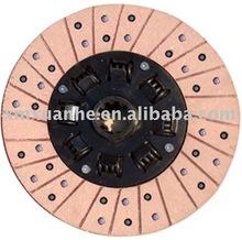 (WAZ ) Russian Tractor Clutch Plate,Clutch Disk,Clutch Pressure Plate