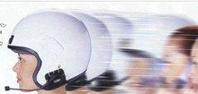 SHELLSHOCKER (Helmet for motorcycle)
