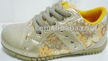 Calçados infantis, Sapato da moda