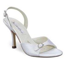 Sophia WEDDING SHOES