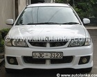 car - NISSAN WINGROAD WFY11