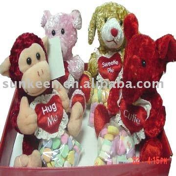 target dog stuffed animal. ,dog,monkey,stuffed animal