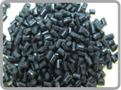 ABS RECYCLE COMPOUND BLACK